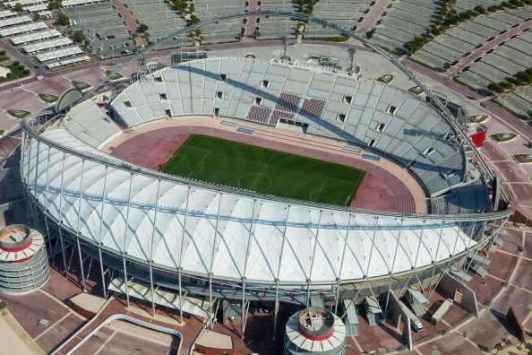 Qatar Ready To Host Winter World Cup In 2022
