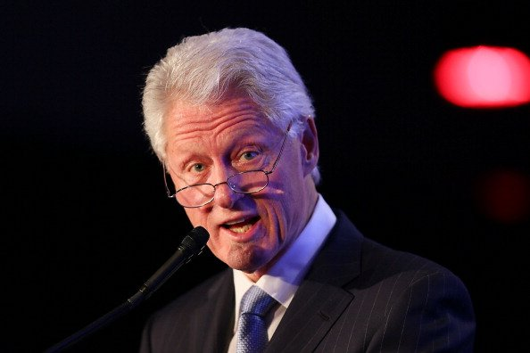 "Bill Clinton: Dubai In ""Strong Position"" To Win Expo 2020 Bid"