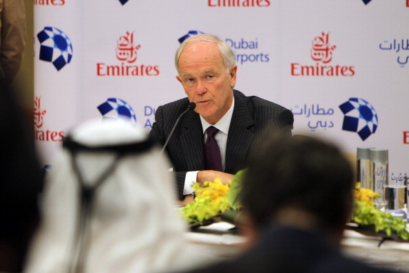 Emirates Boss Warns Of More Boeing Woe