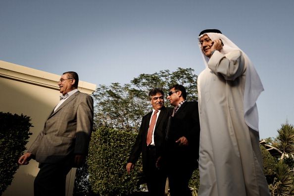 Bahrainis Start First Reconciliation Talks Since 2011