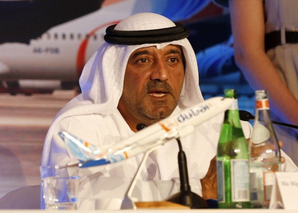 Emirates' Sheikh Ahmed Challenges US Airlines To Reclaim Marketshare