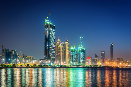 Abu Dhabi's New Financial Zone To Benefit Dubai