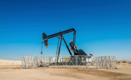 US Imports Of Saudi Crude Oil Up Nearly 300,000 bpd Last Week