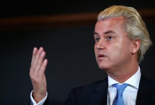 Dutch Companies Hit By Saudi Retaliation For Politician's Anti-Islam Campaign