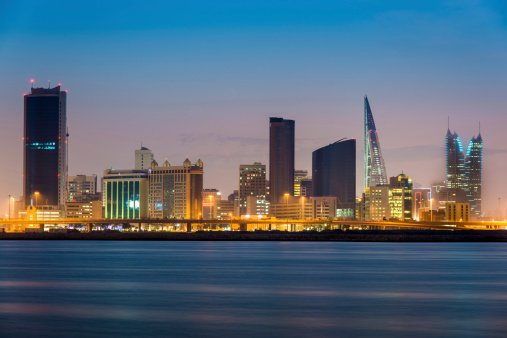Bahrain Growth Slows In Q4 As Energy Output Stalls