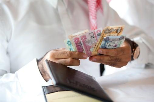 UAE Salaries To Increase 5% In 2014