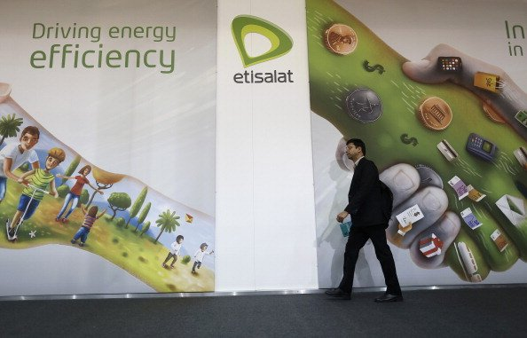 Etisalat's Q3 Net Profit Drops 18%, Misses Forecasts