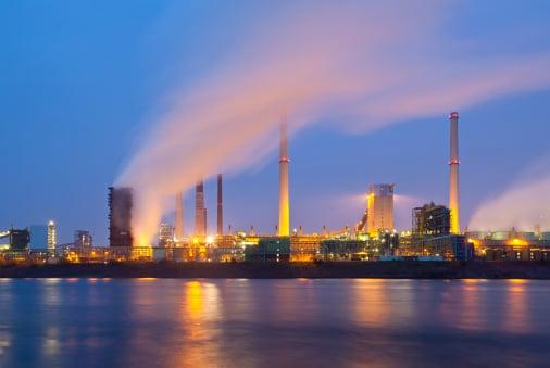SABIC Unit Plans World's Largest CO2 Purification Plant