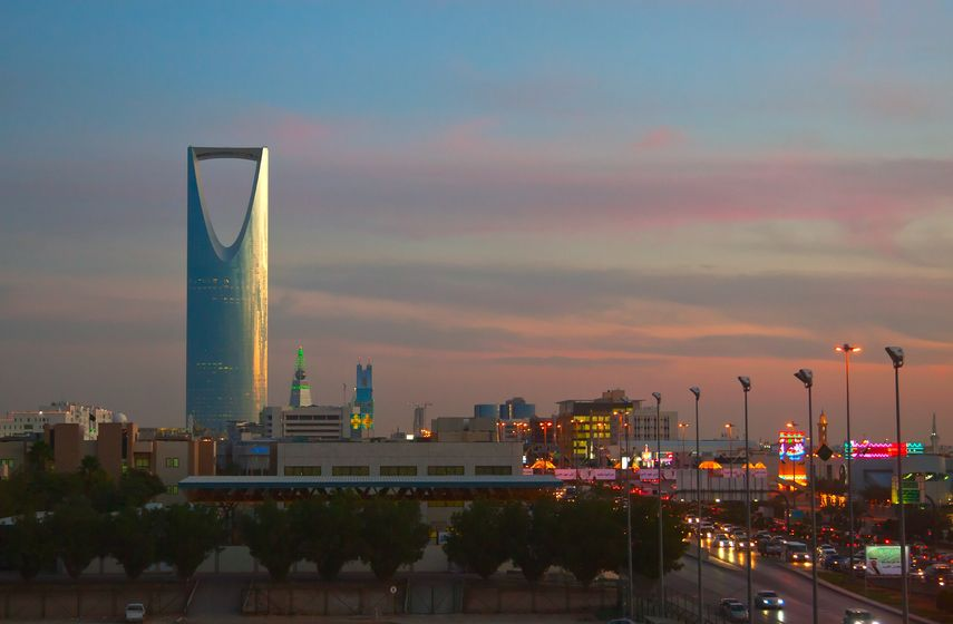 Saudi Mulls Switch To Friday-Saturday Weekend