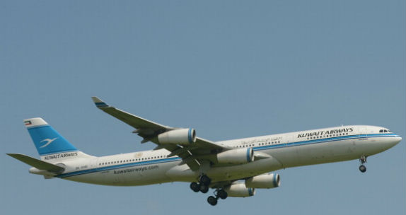 Kuwait Airways Looking At 25 Airbus Planes