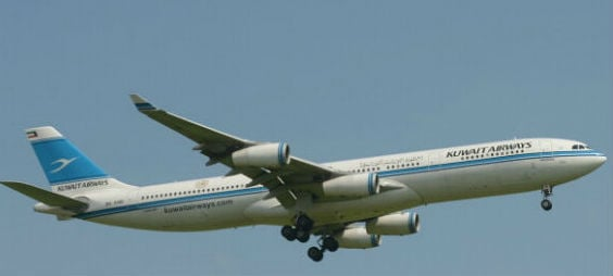 Kuwait Airways Picks Airbus For New Planes