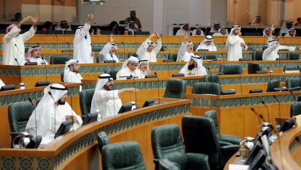 Kuwait committee bans 47 candidates from parliamentary elections