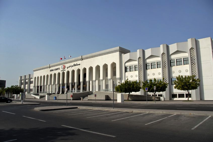 Dubai Court Jails Britons For Four Years On Drug Charges