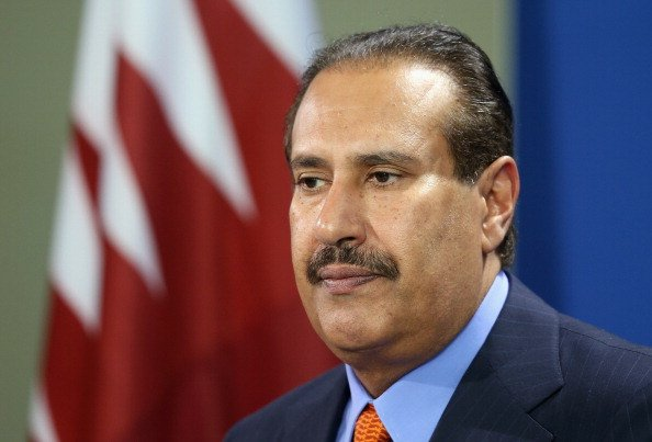 Former Qatari PM Drove Bold, Maverick Foreign Policy