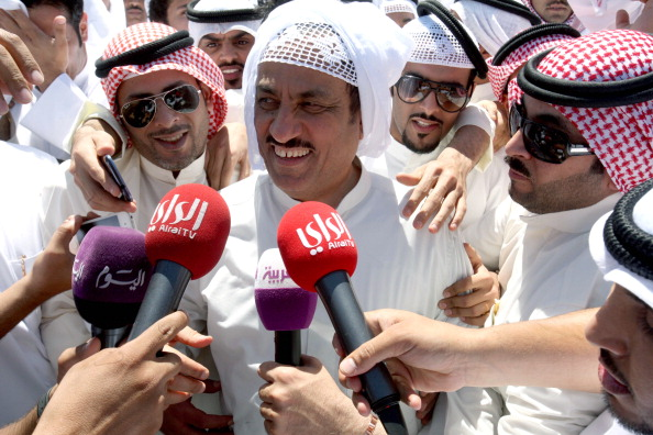 Kuwait Court Scraps Opposition Politician's 5-Year Jail Term