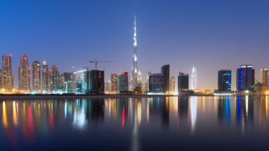 Business Confidence Riding High In Dubai