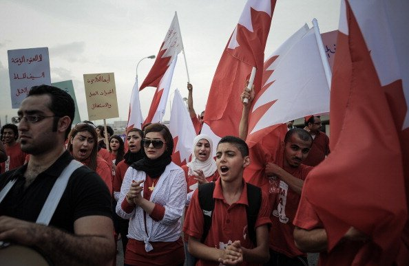 Bahrain King Toughens Anti-Terrorism Laws, Rights Groups Cry Foul