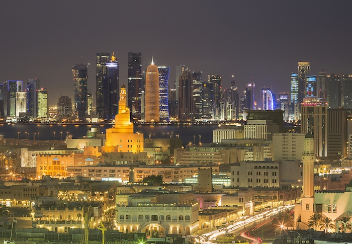 Qatar Plans To Invest $45bn In Tourism By 2030