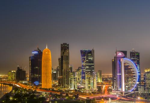 Wyndham Brings Garden Hotel Brand To Doha