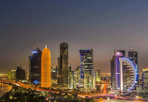 REVEALED: Top 10 Companies In Qatar In 2014