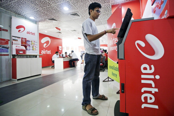 Qatar Buys Stake In India's Bharti Airtel For $1.3bn