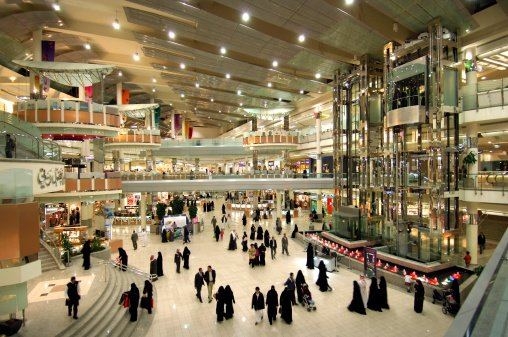 Saudi mall IPO hit by corruption crackdown