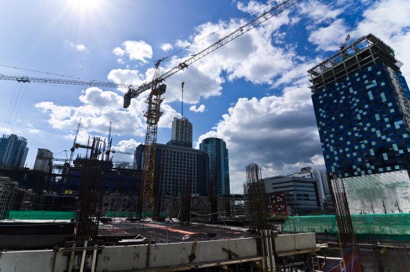 Up to 78% of Filipinos in the UAE plan Philippines property buy