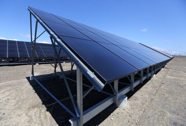 Saudi begins renewable drive with bidding for 300MW solar power project