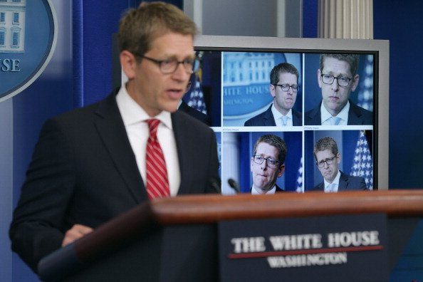 White House Will Not Cut Off Aid To Egypt