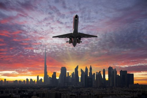 Dubai's Ruler Issues New Law On Aviation Safety