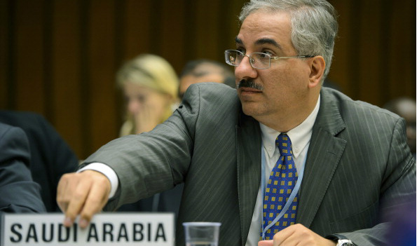 Saudi Arabia Sacks Deputy Health Minister Over Handling Of MERS
