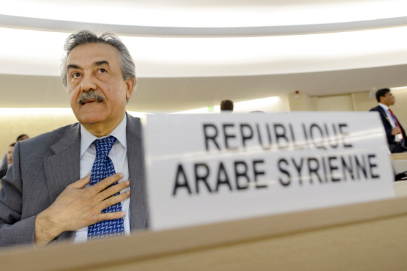 Syria Ready To Discuss Russia Peace Plan Talks, Opposition Dismissive
