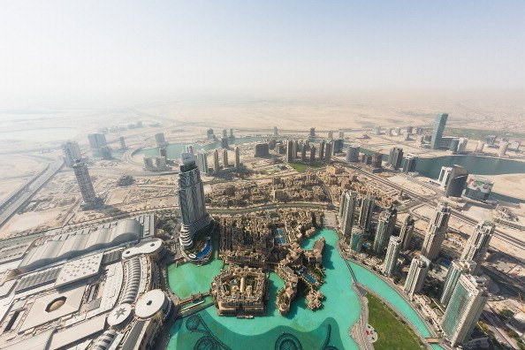 UAE Ranks Third Most Popular Hub For British Expats