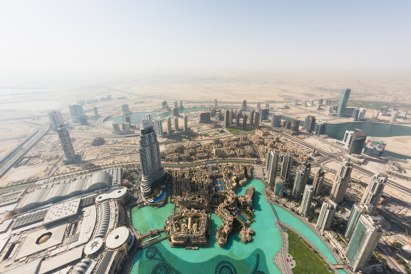 Dubai Property Demand Creating A Seller's Market