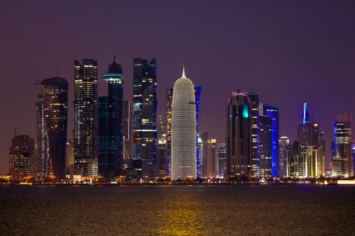 Spurning Gulf Arab Pressure, Qatar Says Foreign Policy 'Non-Negotiable'