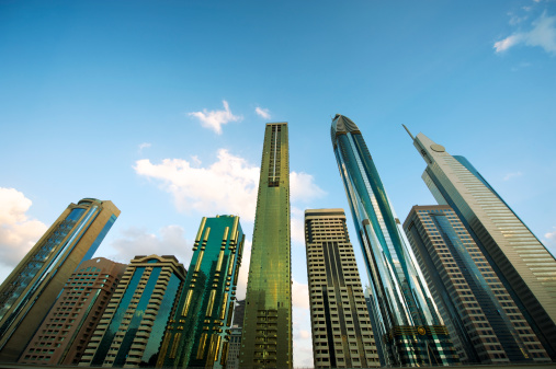 Dubai Property Prices Fell Slightly In Jan, Feb 2015 – Report