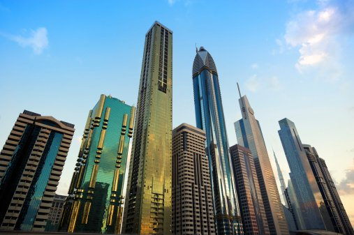 IMF Says Less Concerned About Dubai Property Prices
