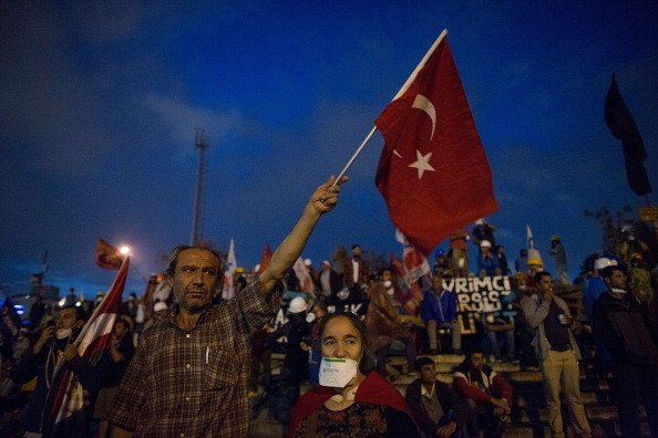 Two Canadian Reporters, Detained In Turkey, Now Released
