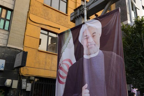 Arabs Put Slim Hopes In New Iranian President