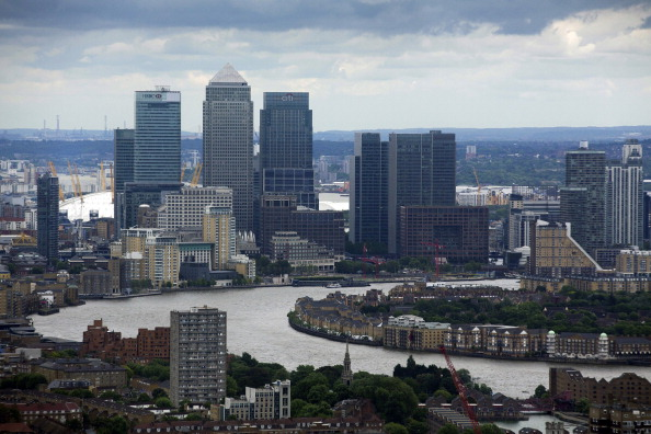 Canary Wharf Owner Tells Investors To Reject $4bn Qatar Takeover