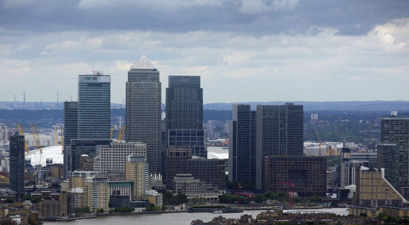 Canary Wharf Owner Songbird Rejects Qatar Fund Approach