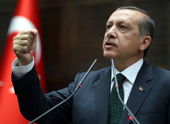 Saudi rejects offer of Turkish military base amid Qatar spat