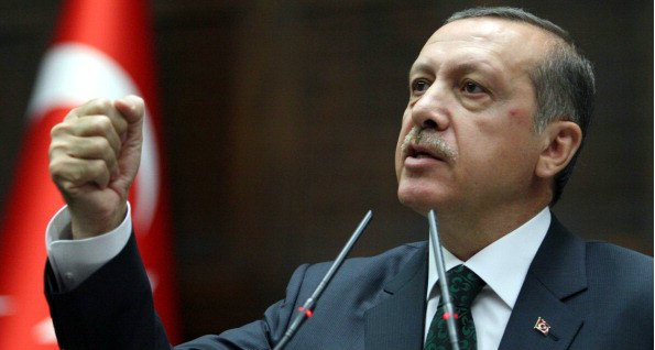 Turkey's Erdogan Risks Alienating Gulf Investors