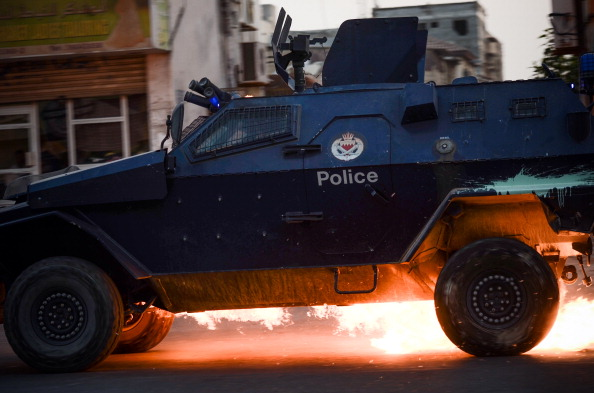 Bahrain Bomb Kills One Policeman – Interior Ministry
