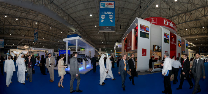 Dubai Airshow: Gulf Carriers' 15 Minutes Of Jet Order Hysteria