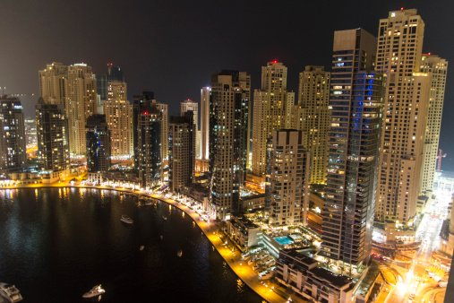 UAE Central Bank: Rental Yields May Indicate Growing Imbalances, Overheating