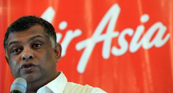 Budget Airline AirAsia Considers Flying Into Dubai -Group CEO