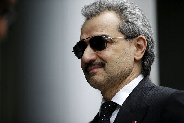 Saudi's Prince Alwaleed among princes, ex-ministers detained in probe