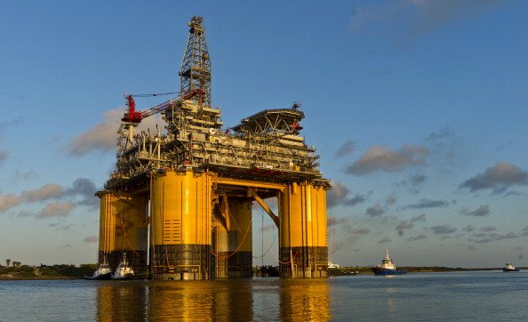 Abu Dhabi's Mubadala finalises investment in Malaysia gas field