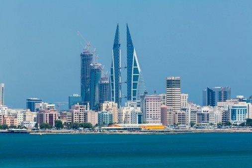 Bahrain says UK's Tramonex, Dubai's NOW Money sign up to fintech sandbox